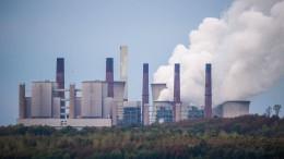 Der beschwerliche Weg zum Ökostrom-Konzern
