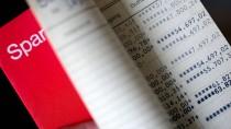Vernünftige Zinsen auf das Sparbuch? Das waren noch Zeiten.