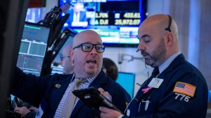 Anleger klagt gegen Anlegerschutz