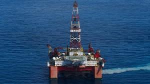 Bremst das Öl die Inflation aus?