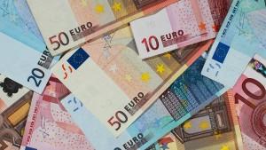 Deutschland ist Europameister der Negativzinsen