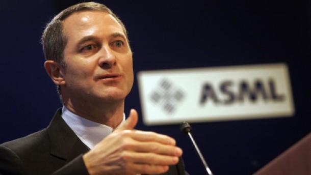 Neue ASML-Anleihe finanziert Dividende