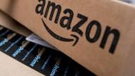 Der weltgrößte Online-Händler Amazon verfügt über ein vielgenutztes Bewertungssystem.