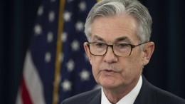 Welche Signale sendet die Fed?