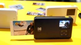 Kodak bringt Digitalgeld für Fotografen heraus