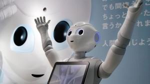 Der Roboter als Anlageberater