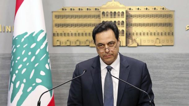 Libanon tilgt Anleihe nicht