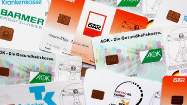 Mit Kassenwechsel bis zu 800 Euro sparen