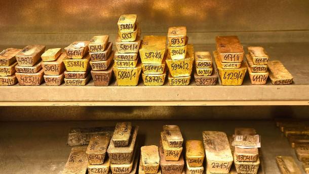 Anlegen in Barren, Münzen oder Xetra-Gold?