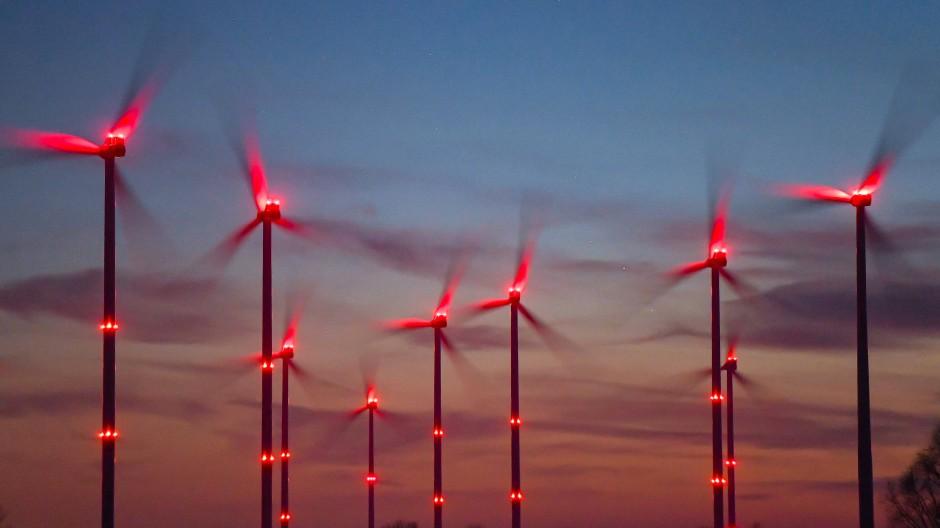 Klimaschutz haben sich nun auch deutsche Beteiligungskapitalgeber auf die Fahnen geschrieben.