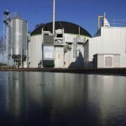 KTG-Biogasanlage