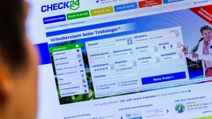 Check24 muss Rolle als Versicherungsmakler deutlich machen