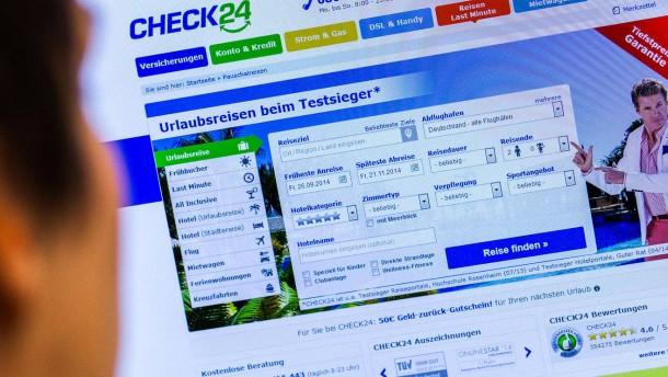 Check24 gegen Versicherungsmaklerbund