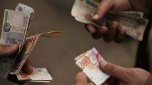 Israelischer Schekel avanciert zur Hartwährung