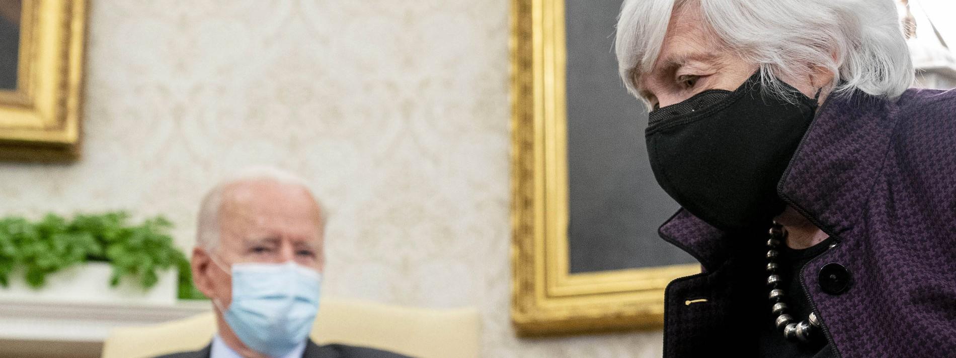 """""""Amerikanische Zinsen könnten bei Überhitzung steigen"""""""