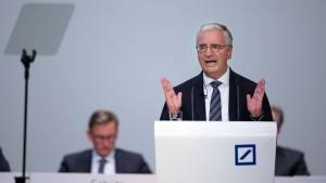 Deutsche Aufsichtsräte bleiben Männersache