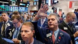 An den Börsen geht die Hausse weiter