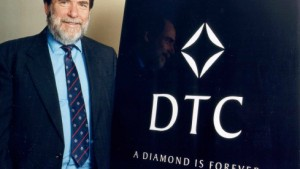 Diamantenzaren mit deutschen Wurzeln