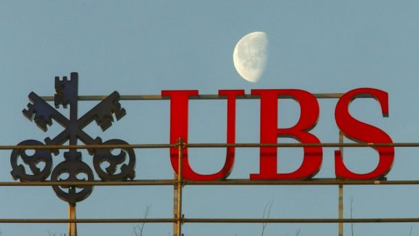 UBS muss in Amerika mit weiterer Milliardenstrafe rechnen