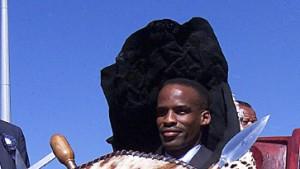 Afrikas reichster Stamm geht an die Börse