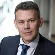 Flemming Larsen, Jyske Capital
