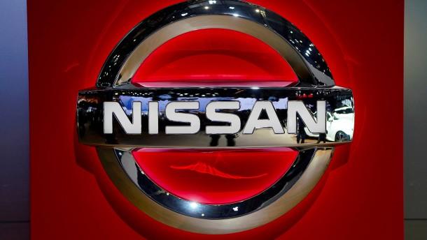 Nissan muss massiv Stellen streichen