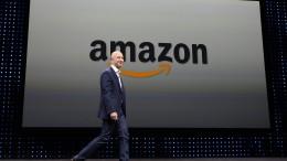 Amazon-Aktionäre gegen Gesichtserkennung