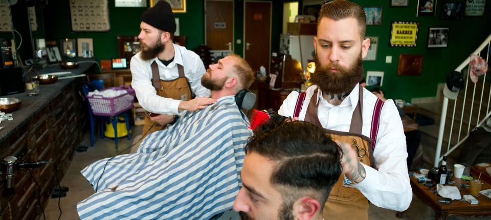 Produkttest Wo Gibts Das Beste Haarwachs Für Männer