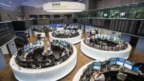 Börse in Frankfurt: Für Anleger dürfte 2017 ein besonderes Lotteriespiel sein.