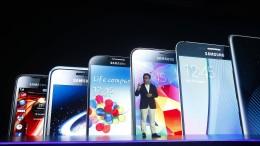 Samsung steuert auf Rekordgewinn zu