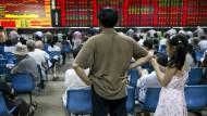 Hedgefonds-Manager muss Milliarden-Strafe zahlen