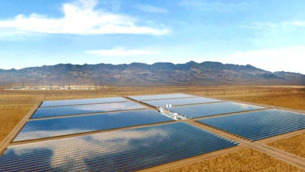 Neues Solargeschäft bewahrt Applied Materials vor dem Absturz