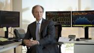 Hat Pimco verlassen: Starinvestor Bill Gross.