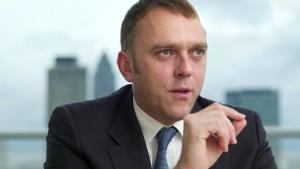 """""""Geldpolitik und Finanzpolitik müssen zusammenarbeiten"""""""