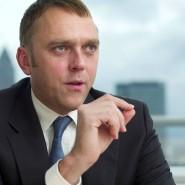 Jens Wilhelm ist Vorstandsmitglied von Union Investment, der Investmentgesellschaft der DZ Bank-Gruppe