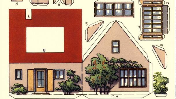 wann sich ein bausparvertrag lohnt und wann nicht. Black Bedroom Furniture Sets. Home Design Ideas