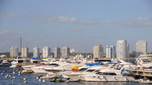 Uruguay auf dem Weg zu alter Bonität