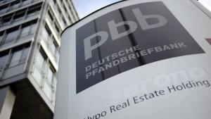 Bankaktien im Haussemodus
