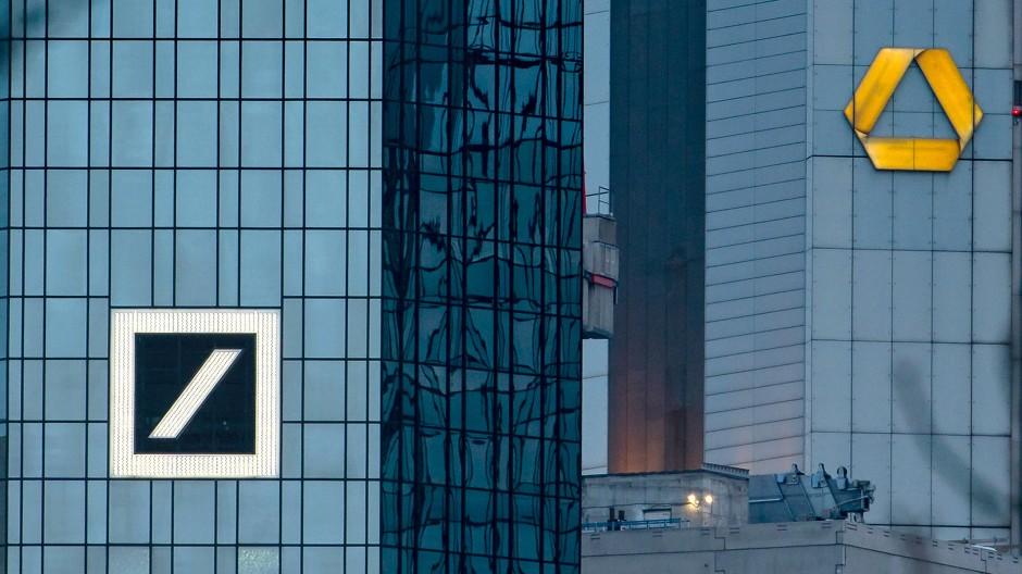Deutsche Bank und Commerzbank: Keine Dividenden