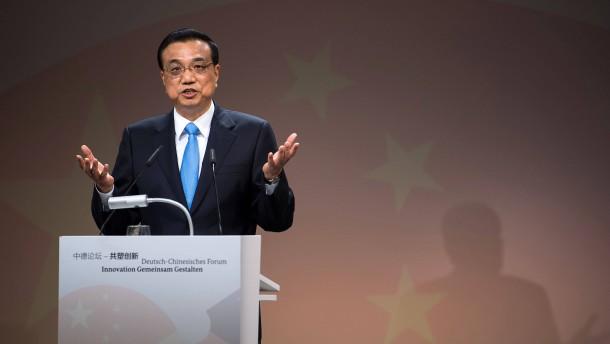 Der Imagewandel Chinas vom Klimasünder zum Klimaschützer