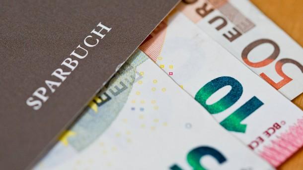 Privatbanken schützen künftig nur noch private Einlagen voll