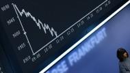 Gute Stimmung am deutschen Aktienmarkt vor Fed-Entscheidung