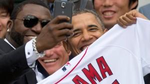Obama macht Samsung Ärger