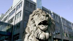 Landesbank-Anleihen scheinen politisch abgesichert