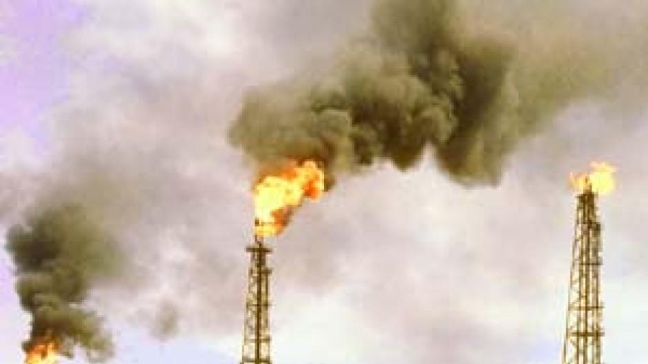 Auf den Ölpreis setzen auch Zertifikate.