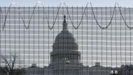 Steigt die Inflation in Amerika?
