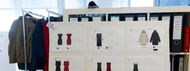 Schaltzentrale von Zalando in Berlin: das als Fashion Hub bezeichnete Modezentrum