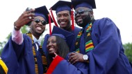 Google wirbt um Afro-Amerikaner