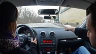Autofahrer wechseln ihre Versicherung immer häufiger
