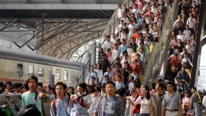 Die Goldfreunde hoffen auf chinesische Käufer